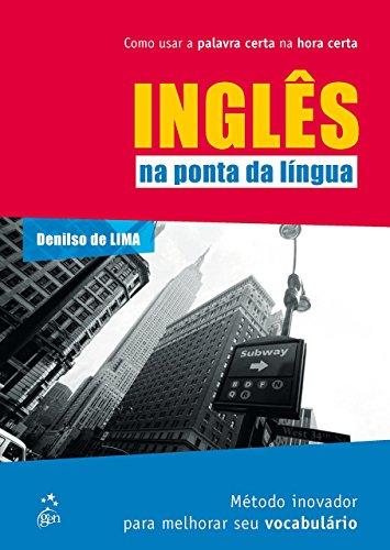 English at Ponta da Língua