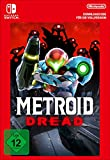 Metroid Dread Standard   Nintendo Switch - Download Code