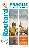 Guide du Routard Prague 2020