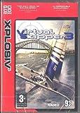 Virtual Skipper 3 Xplosiv - PC - UK