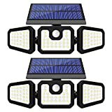 GSBLUNIE Solar Lights...image