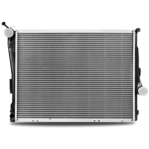 YITAMOTOR Radiator Compatible with BMW 320i 323i 325Ci 325i 325xi 328Ci 328i 330Ci 330i Z4 2.2L 2.5L 2.8L 3.0L 3.2L L6
