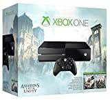 Xbox One 500GB Console - Assassin's Creed Unity Bundle (Video Game)