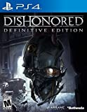 Dishonored - PlayStation 4 Definitive Edition (Video Game)