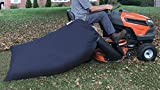 A+ Lawn Tractor Leaf Bag, Fits All Lawn Tractors