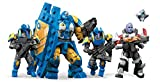 Mega Construx Destiny Goliath Tank Strike Building Set