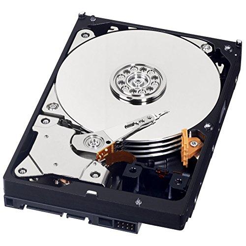 Western Digital Blue WD20EZRZ Disque Dur Interne 3,5 pouces 2 To SATA 6.0Gb/s