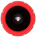 Cerwin Vega 12' Woofer - Genuine replacement part for VE-12 speaker - 300W / 4 OHM - FR12D / WOFH12204