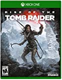 Rise of the Tomb Raider - Xbox One (Video Game)