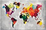 QIAOYUE - Peinture par numéros Suite de Peinture Bricolage pour Adultes et...