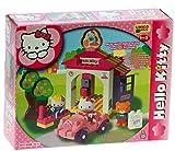 Ozalide - 8671 - Briques - Hello Kitty