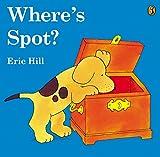 Where's Spot (color)