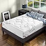 Sleep Master 12-Inch Cloud Memory Foam Mattress, Queen