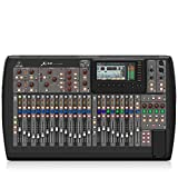 40-input channel, 25-bus digital mixing console for Studio and Live application 32 MIDAS-designed, fully programmable mic preamps for audiophile sound quality 25 Fully automated motorized 100 mm faders allow for instant overview, powerful scene manag...