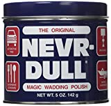 Nevr Dull NEVER DULL POLISH...