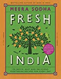 Familiar and classic Indian recipes All vegetable-based recipes will be loved by vegetarians and meat-eaters alike 130 quick, easy & delicious vegetarian recipes