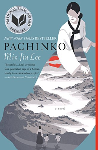 Pachinko (National Book Award Finalist) Kindle Edition