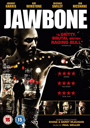 Jawbone (DVD) [2017] UK-Import, Sprache-Englisch