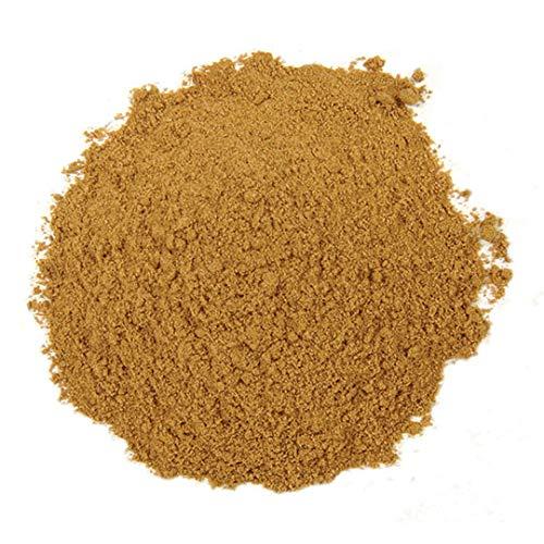 Frontier Co-op Ceylon Cinnamon Powder, 1 Pound Bulk Bag, Certified Organic, Fair Trade Certified, Kosher, Non-irradiated, Sustainably Grown | Cinnamomum verum J. Presl
