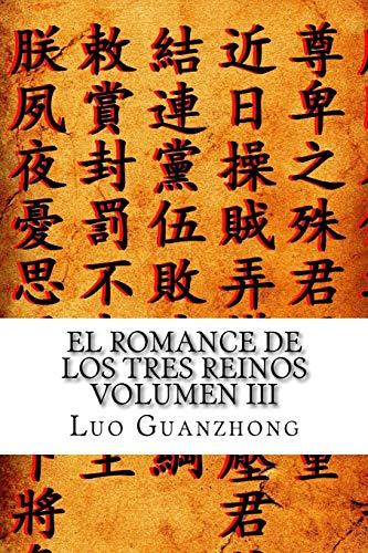 El Romance de los Tres Reinos, Volumen III: El edicto ensangrentado: Volume 3