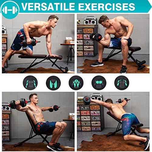518NUTniTaL - Home Fitness Guru