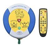 Heartsine PAD 500 Défibrillateur Trainer avec télécommande et...