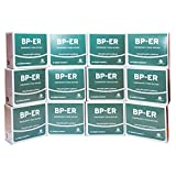 Lebenskraft BP ER Elite Emergency Food 12 x 500 Gramm des führenden Herstellers (Zertifikat vom Händler