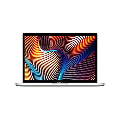 最新モデル Apple MacBook Pro (13インチ, 第8世代の2.4GHzクアッドコアIntel Core i5プロセッサ, 256GB) -...