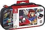 Pochette de transport deluxe officielle Super Mario Odyssey