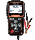 FOXWELL BT705 12V 24V Car Battery Tester Automotive 100-2000 CCA Battery Load Tester Auto Cranking...