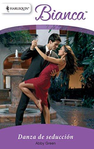 Danza de seducción de ABBY GREEN