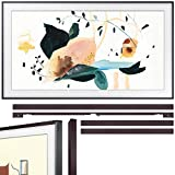 SAMSUNG QN55LS03TAFXZA The Frame 3.0 55 inch QLED Smart 4K UHD TV 2020 Model Bundle 55 inch The...