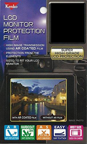 Kenko 液晶保護フィルム 液晶プロテクター Nikon デジタル一眼レフカメラ D5500/5300用 KLP-ND5500