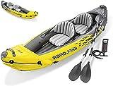 N/Z Kayak Gonflable Adventure,Kayak...