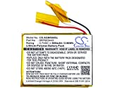 Cameron Sino 800mAh Li-Polymer Rechargeable Battery Astro SRP603443 Replacement For Astro A50