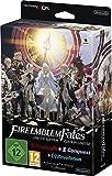 Contenu : Les jeux Fire Emblem Fates Conquête, Héritage et Révélation le steelbook le poster l'Artbook