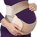 Cinturón Apoyo Embarazada, Maternidad Faja, Premamá Banda, Fajas de embarazo para premamá,...