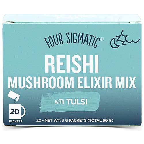 Reishi Four Sigma Foods (Scatola da 20 Bustine)