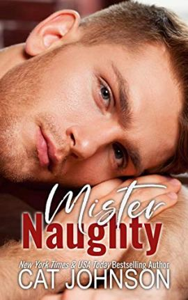 Mister Naughty: A Romantic Comedy (Small Town Secrets Book 6) by [Cat Johnson]