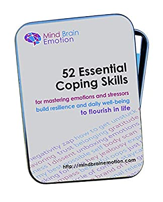 DEVELOPED BY HARVARD RESEARCHER TO REDUCE STRESS. Build emotional resilience and life well-being. Powerful strategies to help you become happier, calmer, wiser, and stronger in life. EVIDENCE-BASED SELF CARE THERAPY & MENTAL HEALTH TOOL: 50+ research...
