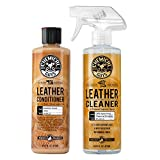 Chemical Guys Leather Cleaner...