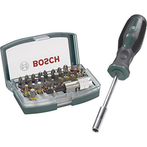 Bosch 32 stuks | Wrap bit set