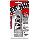 E6000 237040 Craft Adhesive - 2 fl oz White