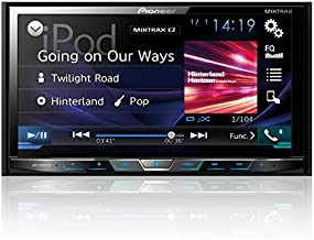 "Pioneer AVHX4800BS 2-DIN Receiver with 7"" Motorized Display/Built-In Bluetooth/Siri.."
