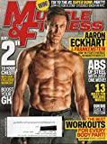 MUSCLE & FITNESS February 2014 Magazine INTERVIEWS WITH WWE DIVAS THE BELLA TWINS, IRON MAIDEN MICHELLE TARAJCAK, KETTLEBELL GURU STEVE COTTER Joe Weider Wisdom BIG