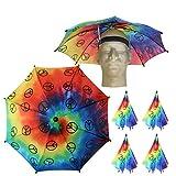Funbrella Hats - TIE DYE...