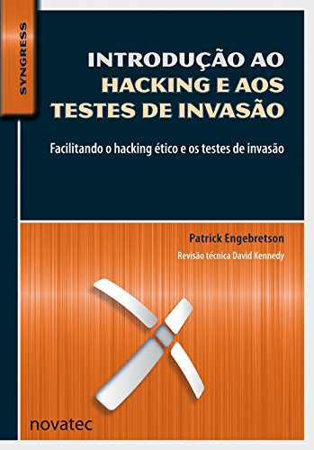 Introduction to Hacking and Penetration Testing