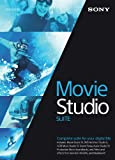 Sony Movie Studio 13 Suite- 30 Day Free Trial [Download]