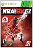 NBA 2K12 (Covers May Vary) (Video Game)