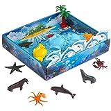 CoolSand 3D Sandbox Sea...
